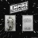 Han Solo Iconic Scene (Star Wars) Limited Edition Metal Collectable Ingot - Image 4