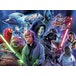 Ravensburger Star Wars Collection III Jigsaw Puzzle (1000 Pieces) - Image 2