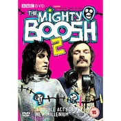 Mighty Boosh - Complete Series 2 DVD