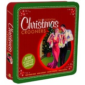 The Essential Christmas Crooners 3CD