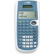 Texas Instruments 30XSMVTBL3E2 TI30XS Solar Scientific Calculator with Multi-Line Display