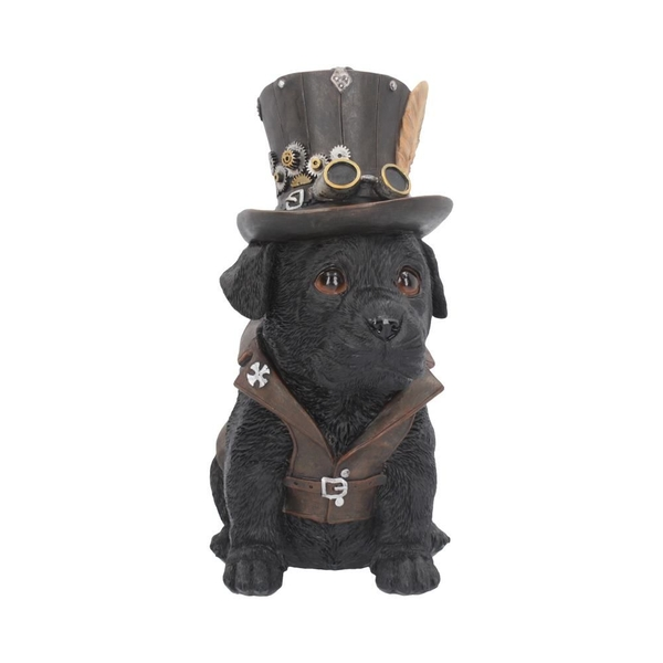 Cogsmiths Dog Figurine