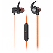 Creative Labs Creative Outlier Sports In-ear Binaural Wireless Orange Mobile Headset