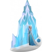 Ex-Display Disney Frozen 3D Wall Light Elsa Used - Like New