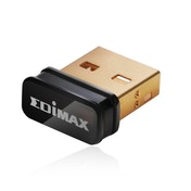 Edimax 150Mbps Wireless IEEE802.11b/g/n nano USB Adapter