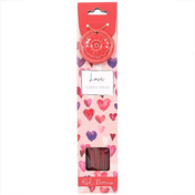 Love Incense Stick Set