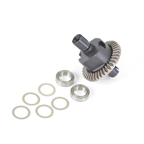 Ftx Vantage/Carnage/Outlaw/Banzai Diff. Gearbox (1 Set)