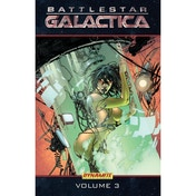 New Battlestar Galactica Volume 3 SC