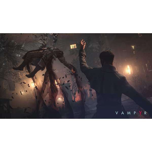 Vampyr PS4 Game - Image 6