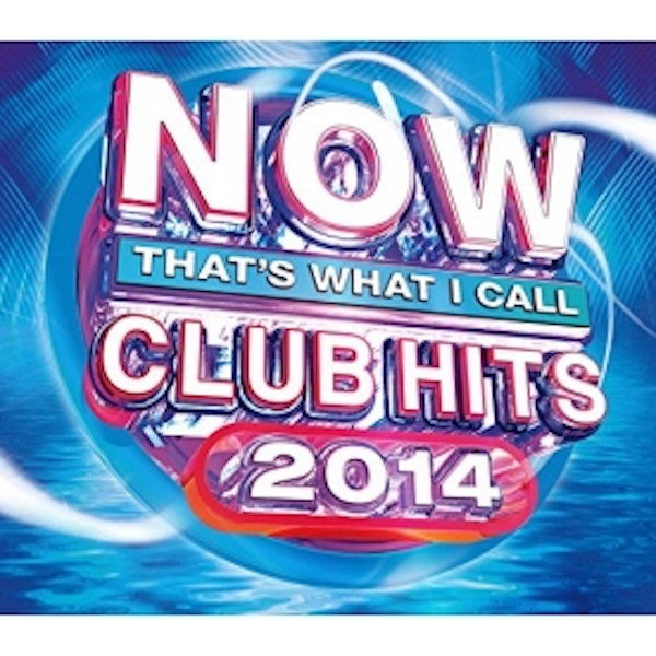 Various / Now That's What I Call Club Hits 2014 CD