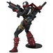 Commando Spawn (Spawn) Colour Tops 7 Inch Action Figure - Image 2