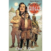 Half Past Danger: Dead To Reichs Hardcover