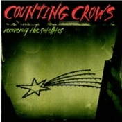 Counting Crows Recovering The Satellites