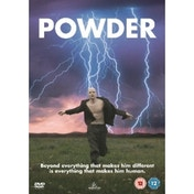 Powder DVD
