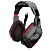 (Damaged Packaging) Gioteck HC3 Amplified Illuminated Wired Stereo Gaming Headset for PS4 Xbox One PS3 Xbox 360 PC