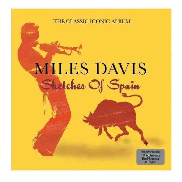 Miles Davis - Sketches Of Spain Vinyl