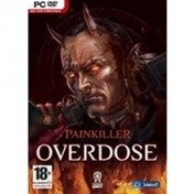 PainKiller Overdose Game PC