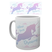 Unicorns - Follow Your Dream Mug