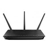 ASUS RT-N66U Dual-Band Wireless-N900 Gigabit Router UK Plug