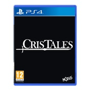 Cris Tales PS4 Game