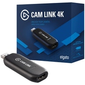 Elgato 4K Cam Link USB 3.0 for PC and Mac