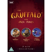 The Gruffalo and Other Stories DVD