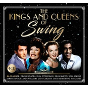 Kings and Queens of Swing CD