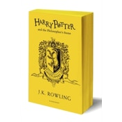 Harry Potter and the Philosopher's Stone - Hufflepuff Edition Paperback