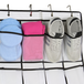 Over Door Shoe Organiser | M&W - Image 5