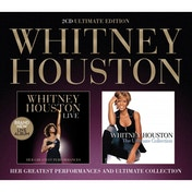 Whitney Houston Live: Her Greatest