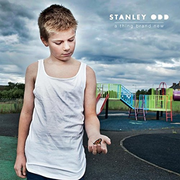 Stanley Odd - A Thing Brand New Vinyl