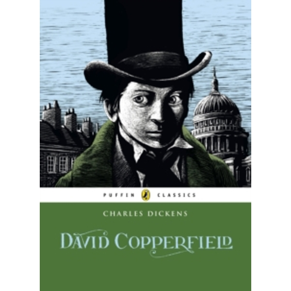 David Copperfield (The Penguin English Library) Paperback