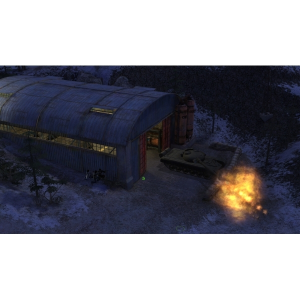 Jagged Alliance Crossfire Expansion Game PC - Image 4
