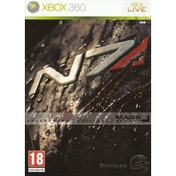 Mass Effect 2 Collector's Edition Game Xbox 360