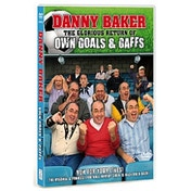 Danny Baker's Football Gaffs DVD