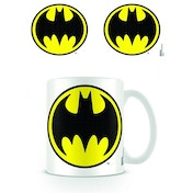 Dc Originals (batman Logo) Mug