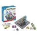 Thinkfun Gravity Maze - Falling Marble Logic Maze Board Game - Image 2