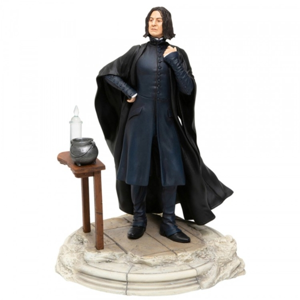 Professor Snape (Harry Potter) Year One Figurine