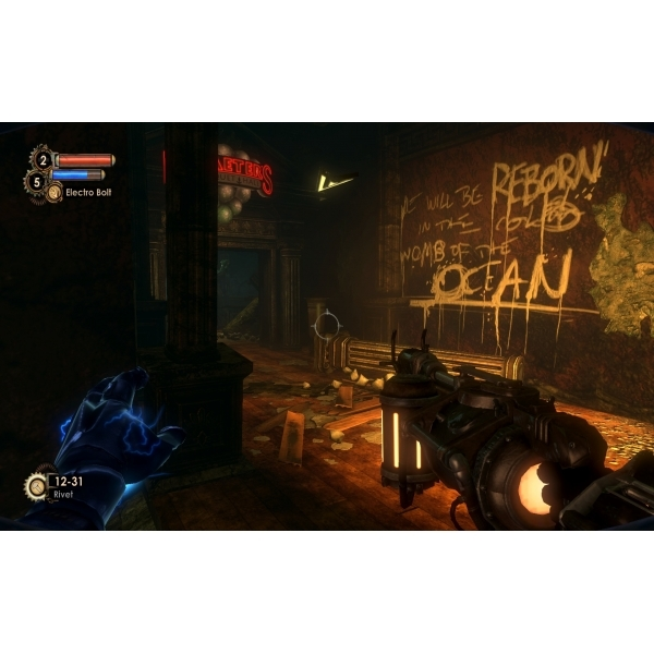 Bioshock 2 Game PC - Image 5