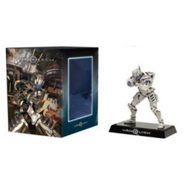 Vanquish Limited Edition Game Xbox 360