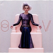 St Vincent - St Vincent CD