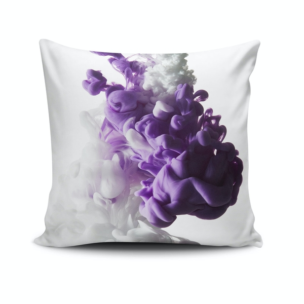 NKLF-244 Multicolor Cushion Cover