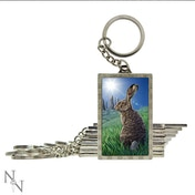 Solstice (Pack of 10) 3D Keyring