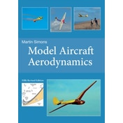 Model Aircraft Aerodynamics by Martin Simons (Paperback, 2015)