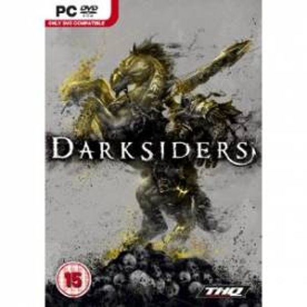 Darksiders Game PC