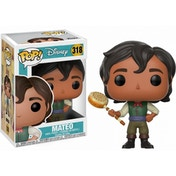 Mateo (Disney's Elena of Alvalor) Funko Pop! Vinyl Figure