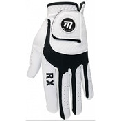Masters Mens RX Ultimate Golf Glove LH  Medium White