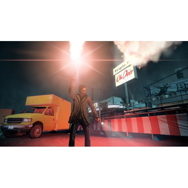 Alan Wake Special Edition Game PC - Image 5