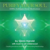 639Hz Solfeggio Sonic Meditation: Creating Emotional Stability and Harmonising Relationships by Glenn Harrold, Ali Calderwood (CD-Audio, 2012)