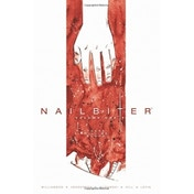 Nailbiter Volume 1 There Will Be Blood Paperback